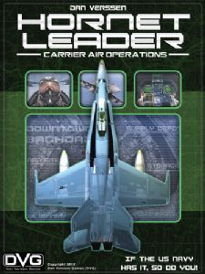 Hornet Leader : Carrier Air Operations